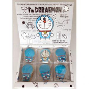 クッキーセット「I'm DORAEMON」