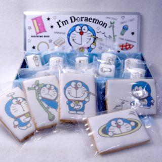 I'm Doraemon 詰合せ缶